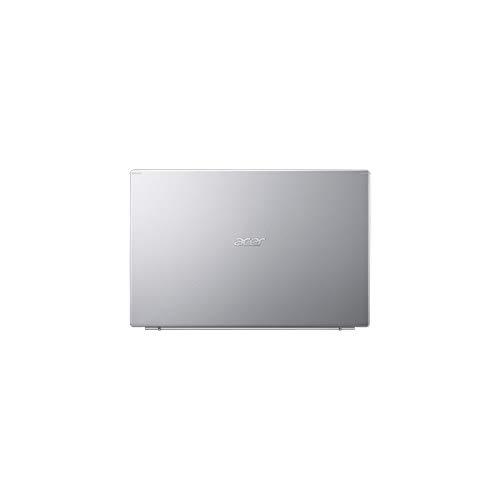 ACER Aspire A517-52-31FU i7-10750H Aspire A517-52-31FU Intel Core i7-10750H 17.3p FHD IPS 2x4Go 256Go PCIe NVMe SSD Graphique Integree W10P 3a