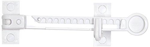 ABUS 03759 FFS100 W Entrebâilleur pour fenêtre Blanc