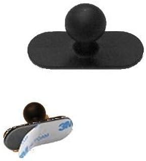 Auto Dash Sticky Mount voor alle Garmin Nuvi & vele StreetPilot modellen
