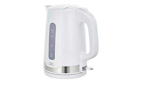 Khg -   Wasserkocher Weiß