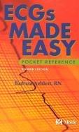 ECGs Made Easy Pocket Guide