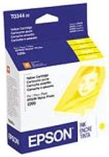 Epson T034420 Yellow Inkjet Cartridge for Epson Stylus Photo 2200