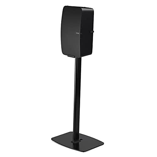 Supporto da pavimento per Sonos Five e Play:5 - Nero