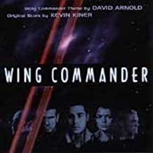 Wing Commander by Kevin Kiner