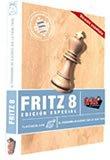 Fritz 8 CD-ROM (ajedrez)
