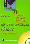 !Switch On CD-ROM Kleine Formelsammlung Chemie: mit Mathcad 5.0 - Karl Schwister
