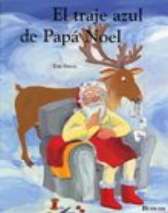 El Traje Azul de Papa Noel: Tom Simon: 9788448808679: Amazon ...