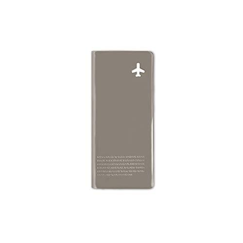 Organizzatore di viaggio Happy Flight Alife Design, grigio (grigio) - CF-049-WG