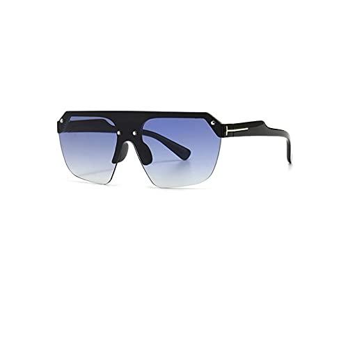 LUOXUEFEI Gafas De Sol Gafas De Sol Hombre Mujer Gafas Gafas De Sol