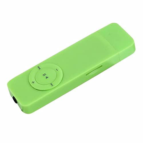 Nsdsb Music Media Mp3 Player Strip Sport Lossless Sound Music Media Lettore MP3 Supporto Micro TF Card Hi Fi Music Player
