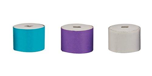 Nagelfräser Aufsatz Set | Aufsätze für das Elektrisches Nagelpflegeset von Sweet Nails| Glasnagelfeile Alternative | 1er Pack (1 x 10 Stück)