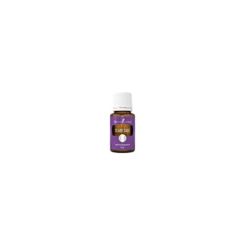 Young Living Ätherisches Öl Clary Sage – 15 ml