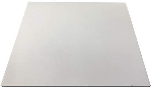 3,0 mm Forex ® classic weiss Hartschaum Platte Trennwand Tafelformat 2500 x 1220 mm PVC