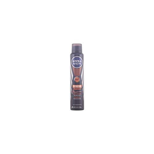 Nivea Spray Men Stress Protect Deo Vapo Desodorante 200 ml