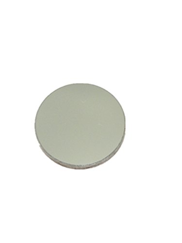SMO Nouveau haute Qualité 25mm MO Réflexion miroir réflecteur pour 10600nm CO2 Gravure au laser coupe