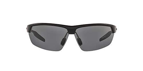 Native Eyewear Hardtop Ultra Polarized Sunglasses, Asphalt Frame, 68 mm
