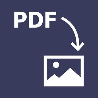 PDF to JPG: PDF to Image Converter