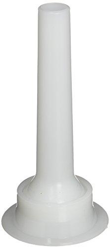"""03221 boca 19mm. - Embudo 3/4\"""" plastico mod. 10/12"""