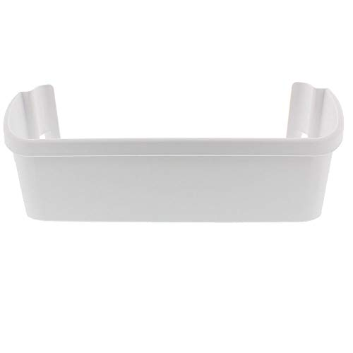 Snap Supply White Refrigerator Bin for Directly Replaces 240323001