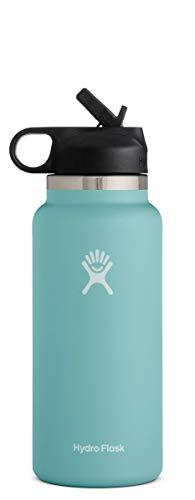 Flask Water Bottle