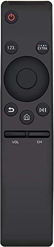 FOXRMT Reemplazo Samsung BN59-01259B Mando a Distancia para Samsung 4K TV/Smart TV, Compatible con Mando a Distancia para Samsung BN59-01259E BN59-01241A