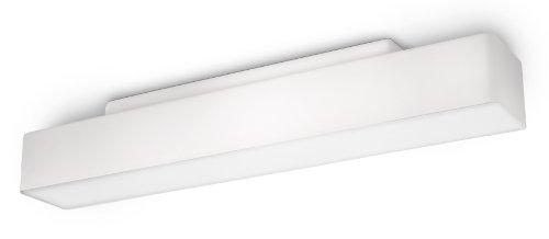 Philips Ecomoods Plafonnier Lampes de Plafond 1 x 36 W 230 V Blanc