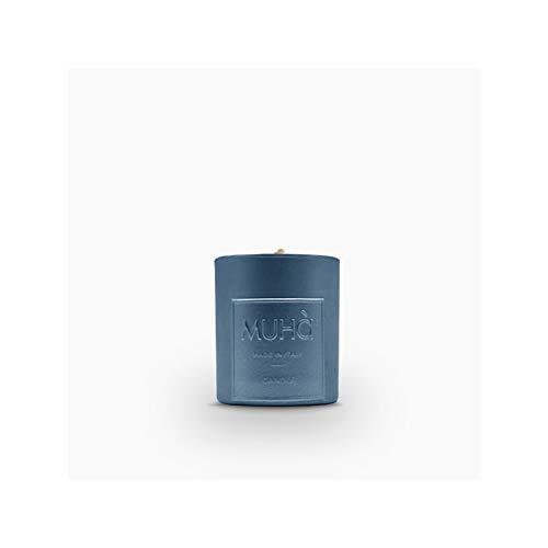 Muhà Vela granada, ideal para todo tipo de ambientes, idea regalo 90 g