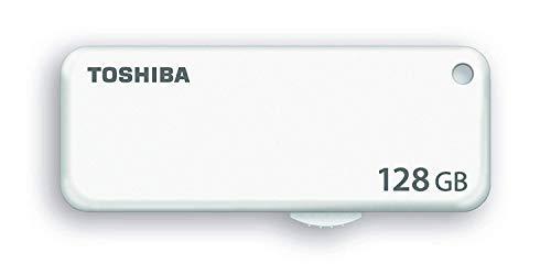 Toshiba Yamabiko Pendrive 128GB, Chiavetta USB 2.0