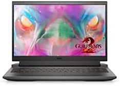 Dell Gaming 15.6 Inch FHD 120Hz 250 nits WVA Anti- Glare LED Laptop | Intel Core i7-10870H Processor | 32GB RAM | 1TB SSD | NVIDIA GeForce RTX 3060 | Wi-Fi 6 | Windows 10 Home | Gray