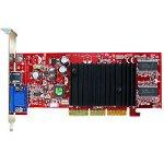 MSI MS-8917 FX5200-T64 Scheda Grafica AGP 64MB GeForce FX 5200 DDR TV-out