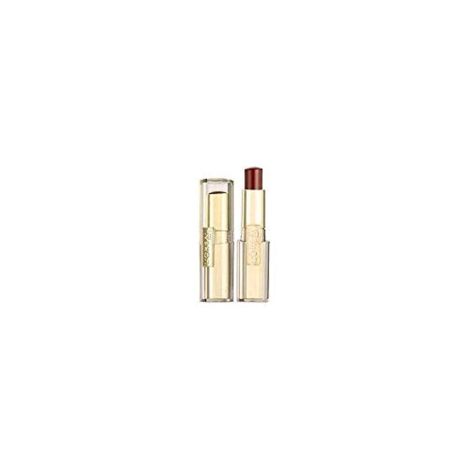判決柔らかい足干し草L'OREAL - Rouge à lèvres - ROUGE CARESSE - 602_IRRESISTIBLE EXPRESSO