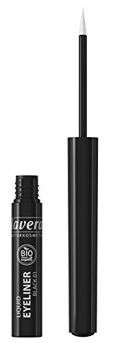 Lavera Bio Liquid Eyeliner -Black 01- (1 x 2,80 ml)