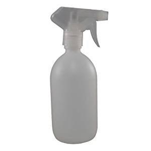 Spuitfles 500 ml, auto-onderhoud, groene zeep