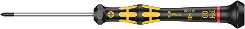 Wera 0007663710005 Destornillador, 60 mm