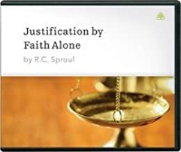 Justification By Faith Alone Series CD (5 CDs)