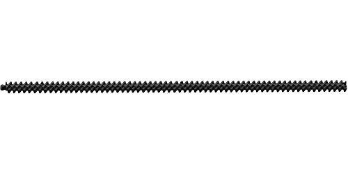 EUROTEC Distanzleiste für Terrassendielen, (1  Packung, 50 Stücke), 944801