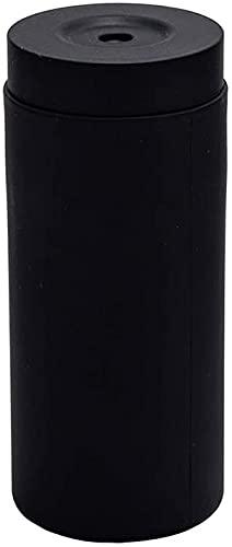 Dispenser di lavaggio del piatto ricaricabile Distributore liquido, bottiglia divisa in silicone Easy Squeeze Squeeze Sheeze Dispenser A Mano Sapone Bottiglia Essential Oil Lotion Shampoo, condizionat