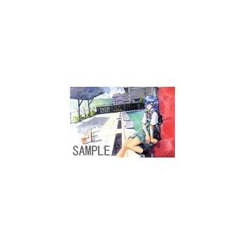 300ピース ジグソーパズル 新世紀エヴァンゲリオン 放課後のレイ (26x38cm)