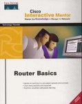 Router Basics 1.1, CD-ROMEnglische Software für Windows 95/98/NT