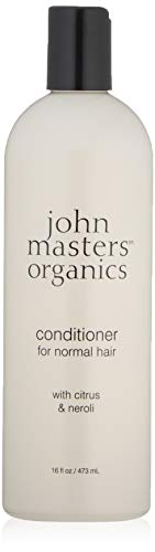 Conditioner with Normal Hair with C…
