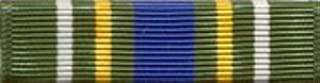 Military Korean Defense Service Medal Ribbon