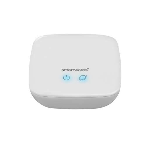 Smartwares Smarthome Pro Link/Hub, Basisstation für Smarthome Pro,SH8-95901