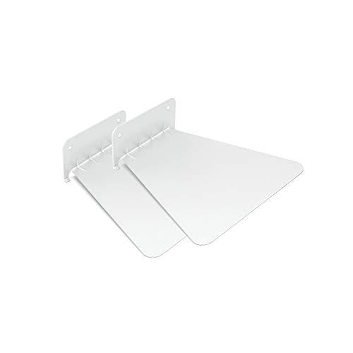 Estanteria Invisible We Houseware BN1023 Set de 2 Unidades