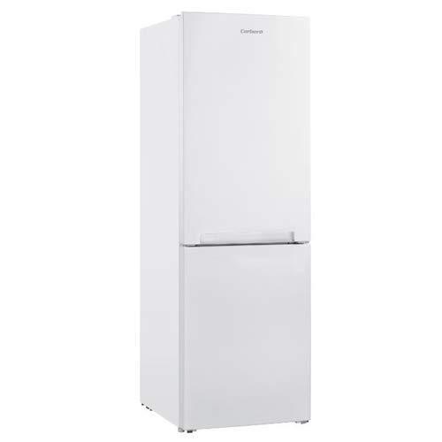 Corbero CCH18520EW nevera y congelador Independiente Blanco 316 L A++