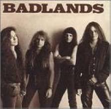 badlands band jake e lee
