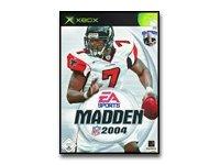 Madden NFL 2004 [Importación alemana]