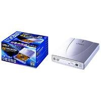 Lite-On DVD+-R/RW/DL USB Slim DVD-Brenner extern