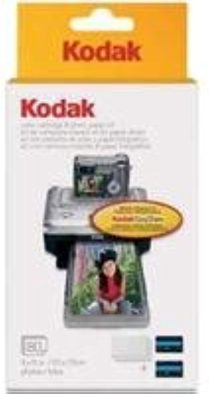Kodak Printer Dock Media Media Media - 80 pack B00094OCNI    | Hochwertige Produkte  bf92cb