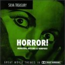Great Movie Themes In Dolby Surround: Horror! - Monsters, Witches & Vampires