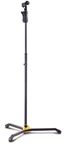 Hercules MS401B - Soporte recto para micrófono